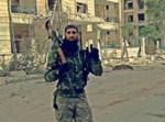 מחבל דאעש