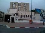 חזית בית הכנסת  הראשי של נתניה 'זכור לדוד'  . צילום: יוסי שחר, פוטו אונקלוס