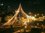 """גשר המריבה. (צילום: לע""""מ)"""