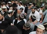 עצרת המיליון הפגנה גיוס ציונות דתית