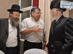 יוסלה שוכמאכר, ישראל גליס ויודה משי זהב בשמוזינג
