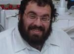"""הרב גיברלטר זצ""""ל (צילום: הגולש 'חרדיפון')"""