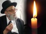 """הרב יהודה מועלם זצ""""ל"""