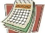לוח שנה, גם בעברית