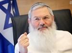 הרב אלי בן דהן. צילום: פלאש 90