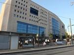 התחנה המרכזית בירושלים. צילום: יעקב נחומי