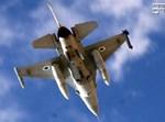 """מטוסי חיל האוויר. צילום: דובר צה""""ל"""