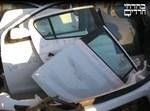 משחטת רכב. צילום: משטרת ישראל