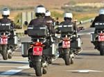אופנועים. צילום: משטרת ישראל
