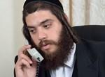 ישראל פרוש, ראש העיר