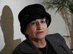 הרבנית עדינה בר שלום. צילום: פלאש 90