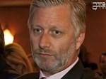 פיליפ מלך בלגיה. צילום: ויקיפדיה