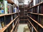 חנות ספרים. צילום: יעקב נחומי