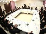 אסיפת מועצת גדולי התורה. צילום: אלי קובין