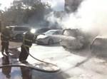שריפה, רכב, הצתה