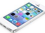אייפון S5 צילום: אפל