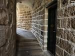 סמטאות העיר העתיקה. צילום: יעקב נחומי