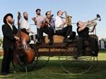 התזמורת העממית, צילום ערן דרור לבנון.