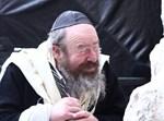 הרב יעקב עדס. צילום: מתתיהו גולדברג