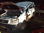 הרכב אחרי התאונה הקשה. צילום: אתר ביתר און ליין