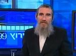 הטאלמט החרדי המרכזי של התאגיד יעקב אייכלר (צילומסך)