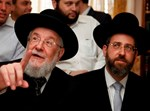 הרבנים לבית לאו (פלאש 90)