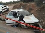 """תאונה. צילום ארכיון: משטרת ש""""י"""