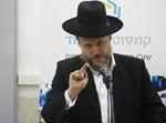 הרב ישראל כהן-רוזובסקי מציג את משנתו.