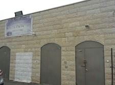 ציון רבי ישמעאל כהן גדול בכפר סאג'ור