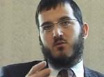 הרב אשר קרישבסקי. צילומסך יוטיוב