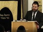 """הגאון רבי ישראל לנדא ר""""י היכל יצחק"""