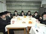 מועצת גדולי התורה של אגודת ישראל. צילום: אלי סגל