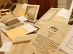 ספרי יודאיקה עתיקים, צילום ארכיון: קובי הר צבי