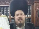 """הרב אהרן ברלינר ז""""ל"""