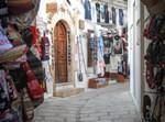 סמטה ביוון
