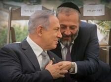 מארק ישראל סלם פלאש 90