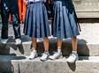 תלמידות בית ספר