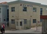 בית ספר זכרון גבריאל. צילום: גוגל מפות