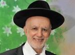 """הרב יעקב אלתנן ז""""ל. צילום: פוטו פנורמה"""