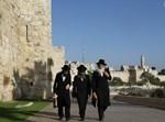 חומות ירושלים, קובי הר צבי