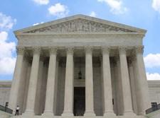 """בית משפט העליון בארה""""ב"""