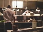 מסעדה, אילוסטרציה