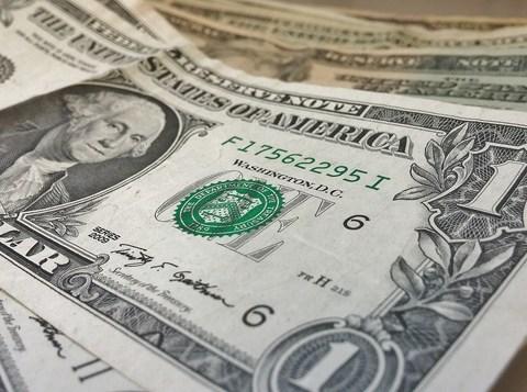 כסף, דולר, שטרות