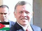 עבדאללה מלך ירדן. צילום: פלאש90