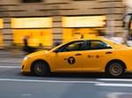 מונית[