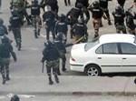 שוטרים באיראן