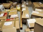 חבילות דואר
