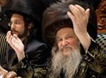 הרבי ה'באר יעקב' מנדבורנה