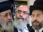 הרבנים הראשיים, דוד סתיו, צהר, צוהר