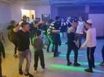 מסיבת פורים לנוער נושר